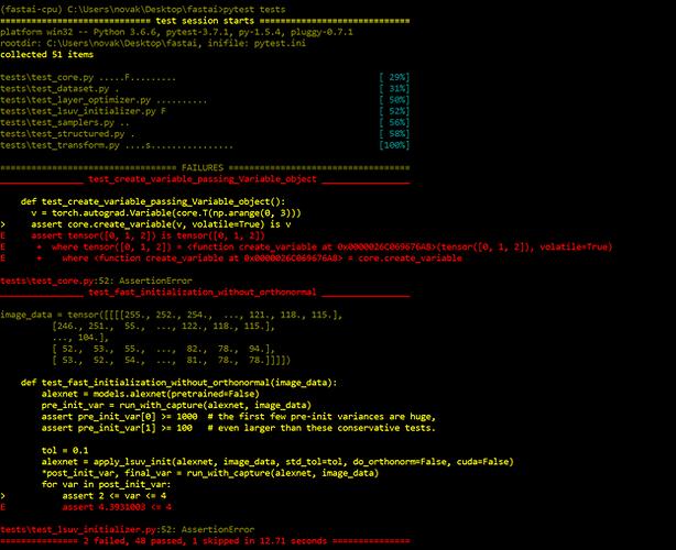 Howto: installation on Windows - Part 1 (2018) - Deep