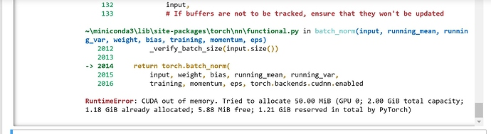 jupyter_notebook_cuda_runtime_error_GPU_memory_full