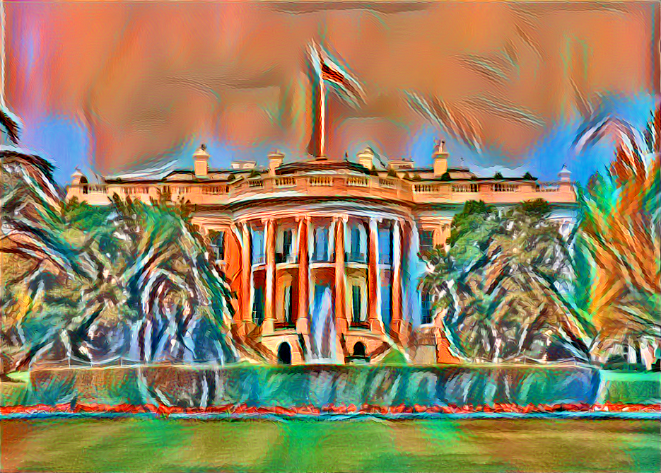 Topical Style Transfer - Part 2 (2017) - Deep Learning Course Forums