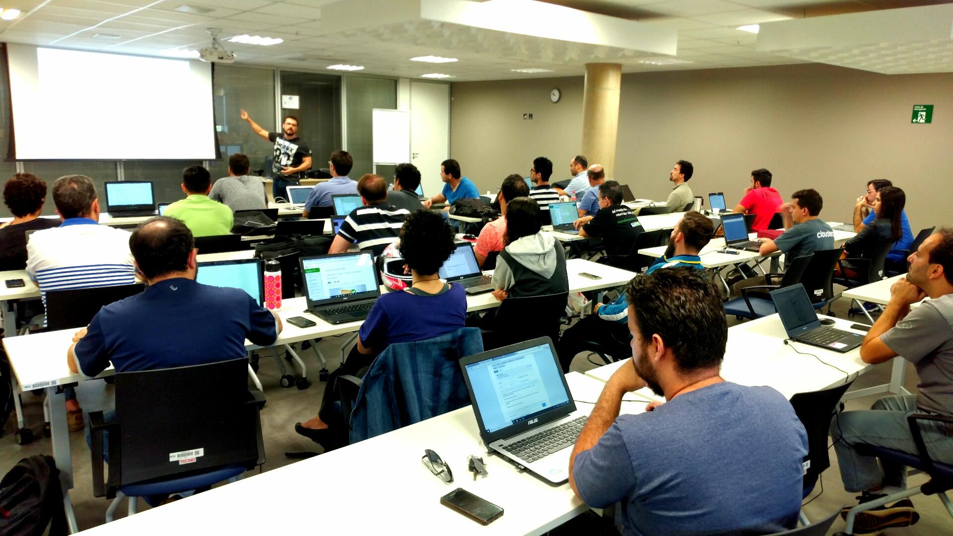 Deep Learning Brasília - Revisão (lições 1, 2, 3 e 4