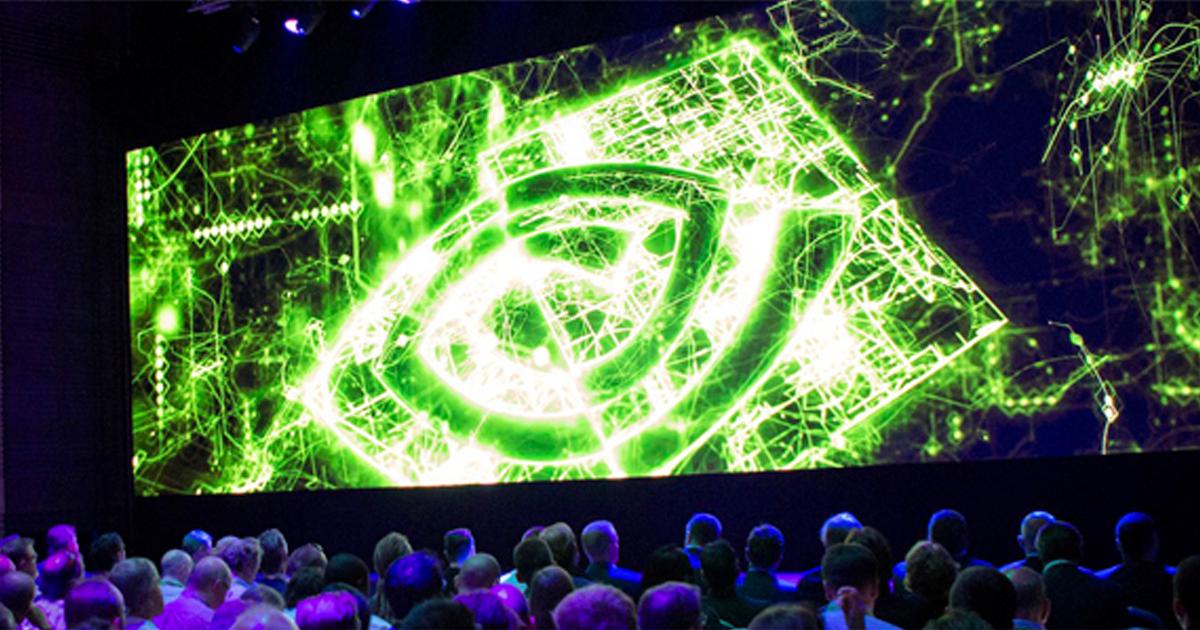 NVIDIA GTC Europe this week (10/2018) - Deep Learning - Deep