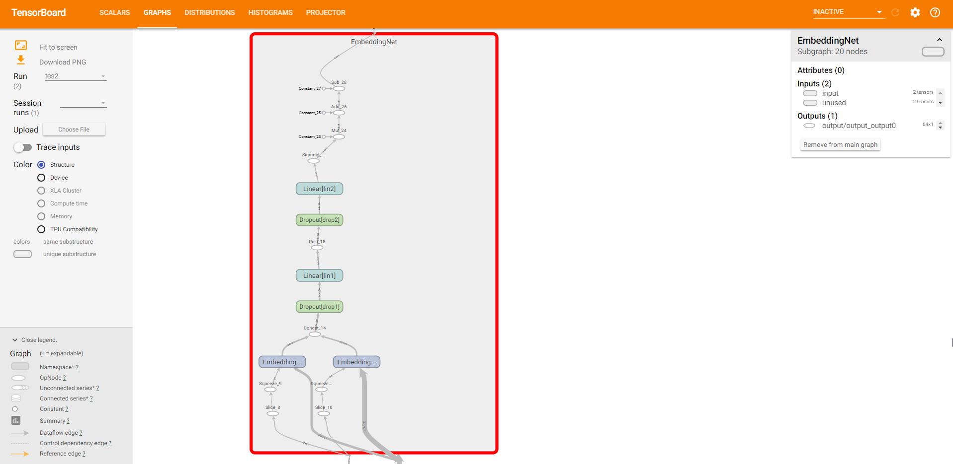 Tensorboard Callback for Fastai - Deep Learning - Deep