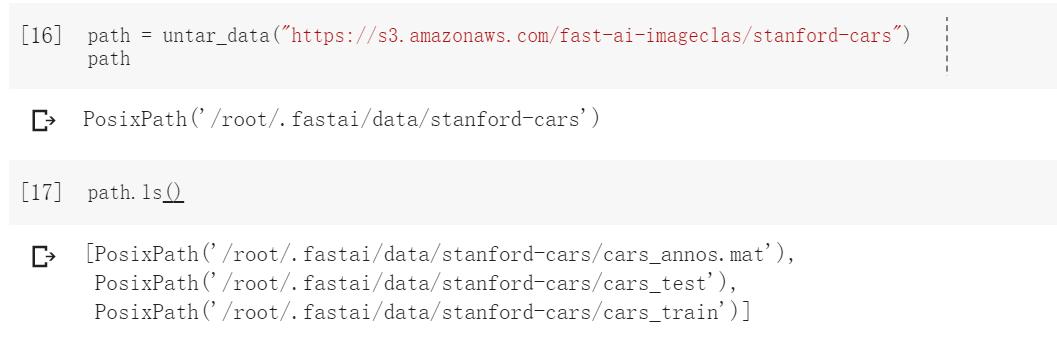 Untar_data requires  tgz file ending - fastai dev - Deep