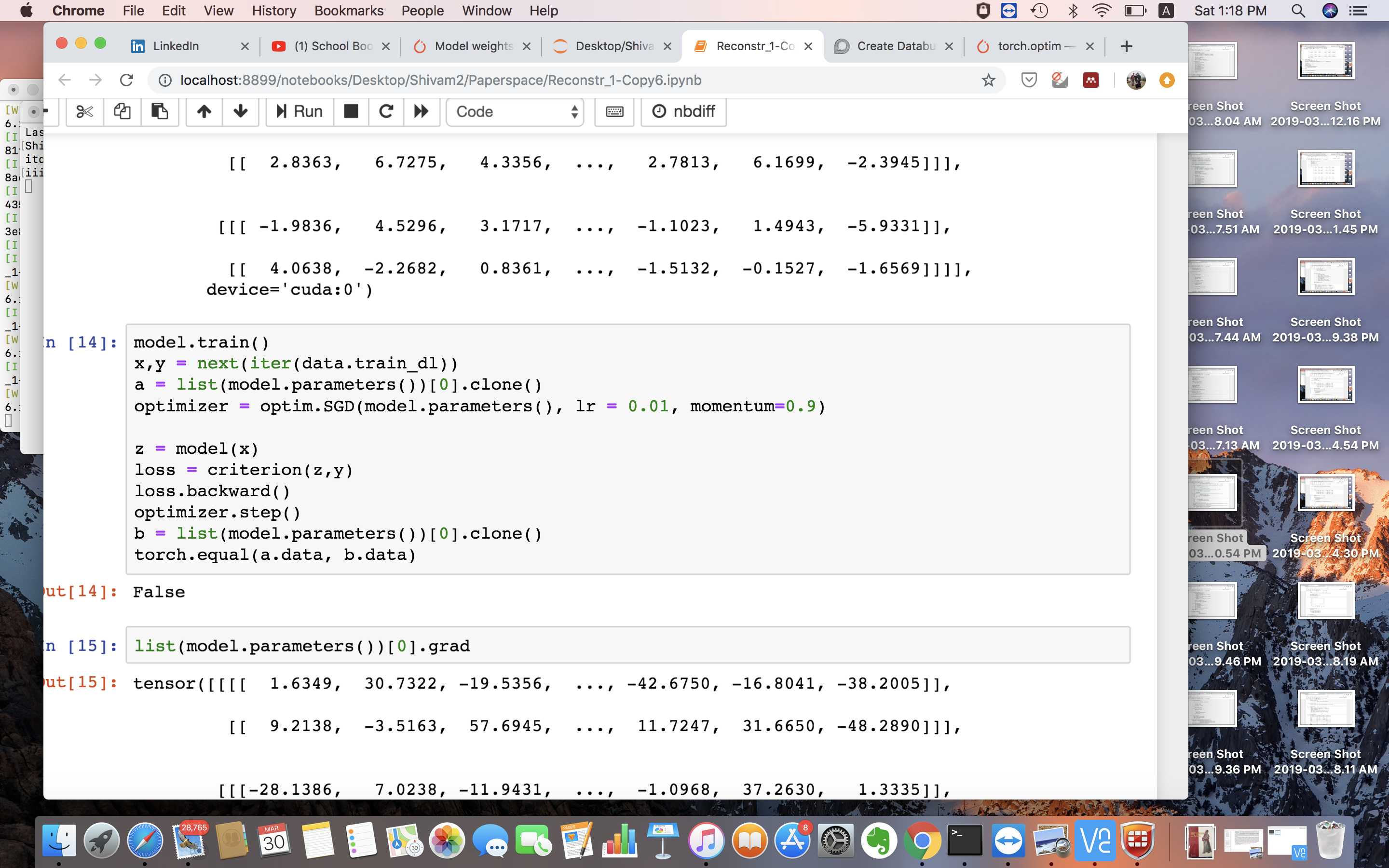 Create Databunch from pytorch dataloader - fastai users - Deep
